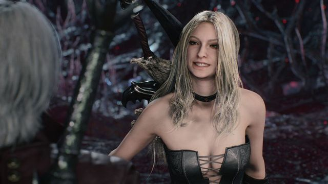 Devil May Cry 5's next-gen ray tracing, resolution, and framerate explained