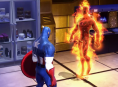 Human Torch lights up Marvel Heroes