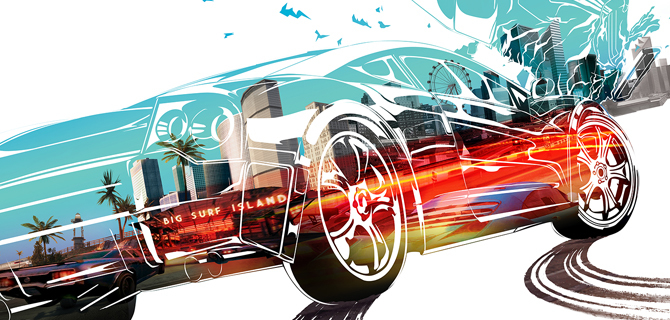 Charts: Burnout Paradise Remastered gets heavenly start