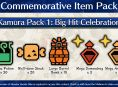 Capcom celebrates Monster Hunter Rise's sales with a Commemorative Item Pack