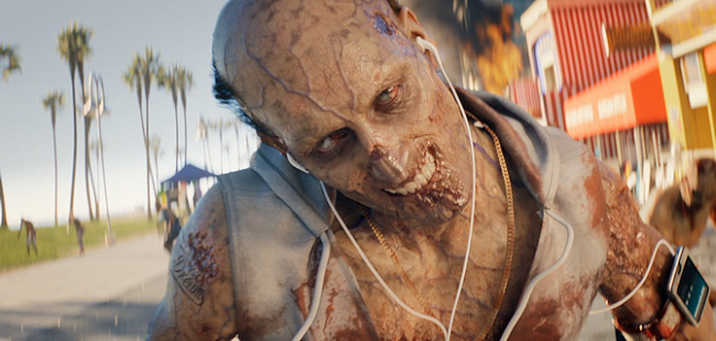 Dead Island 2 seems to be coming for PS5 and Xbox Series S/X