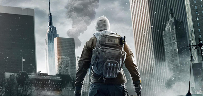 The Division enters open beta on February 18