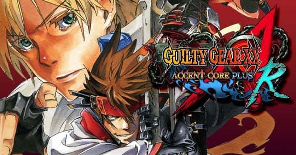 Guilty Gear 20th Anniversary Edition revealed for Switch