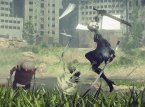 Nier: Automata has PS4 Pro support