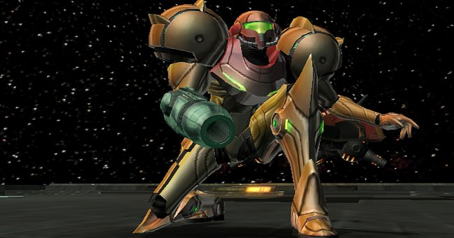 Rumour: Retro Studios isn't working on Metroid