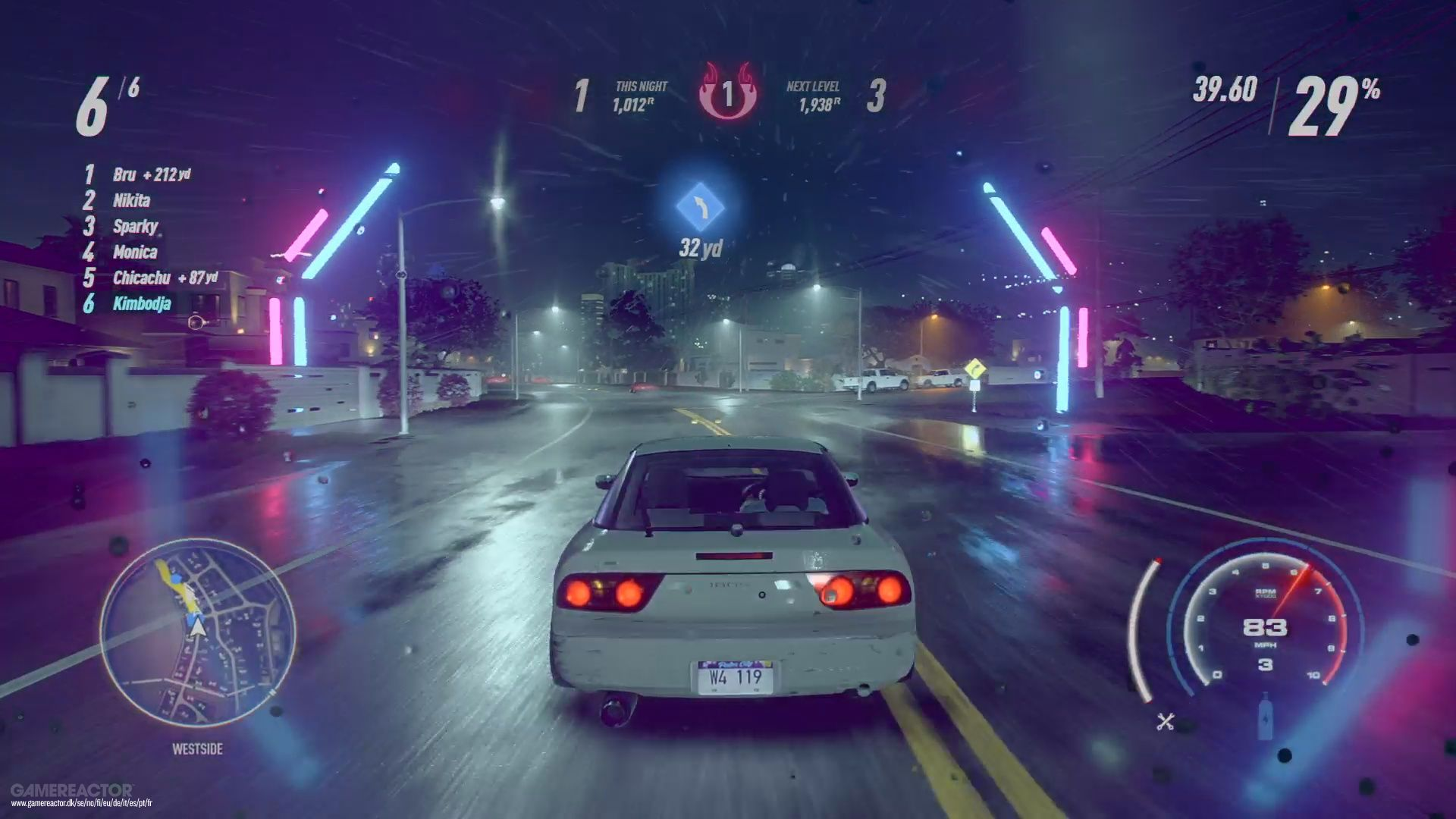 Ea Hands Back Need For Speed To Criterion Games Need For Speed