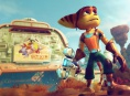 The new Ratchet & Clank trailer is gorgeous