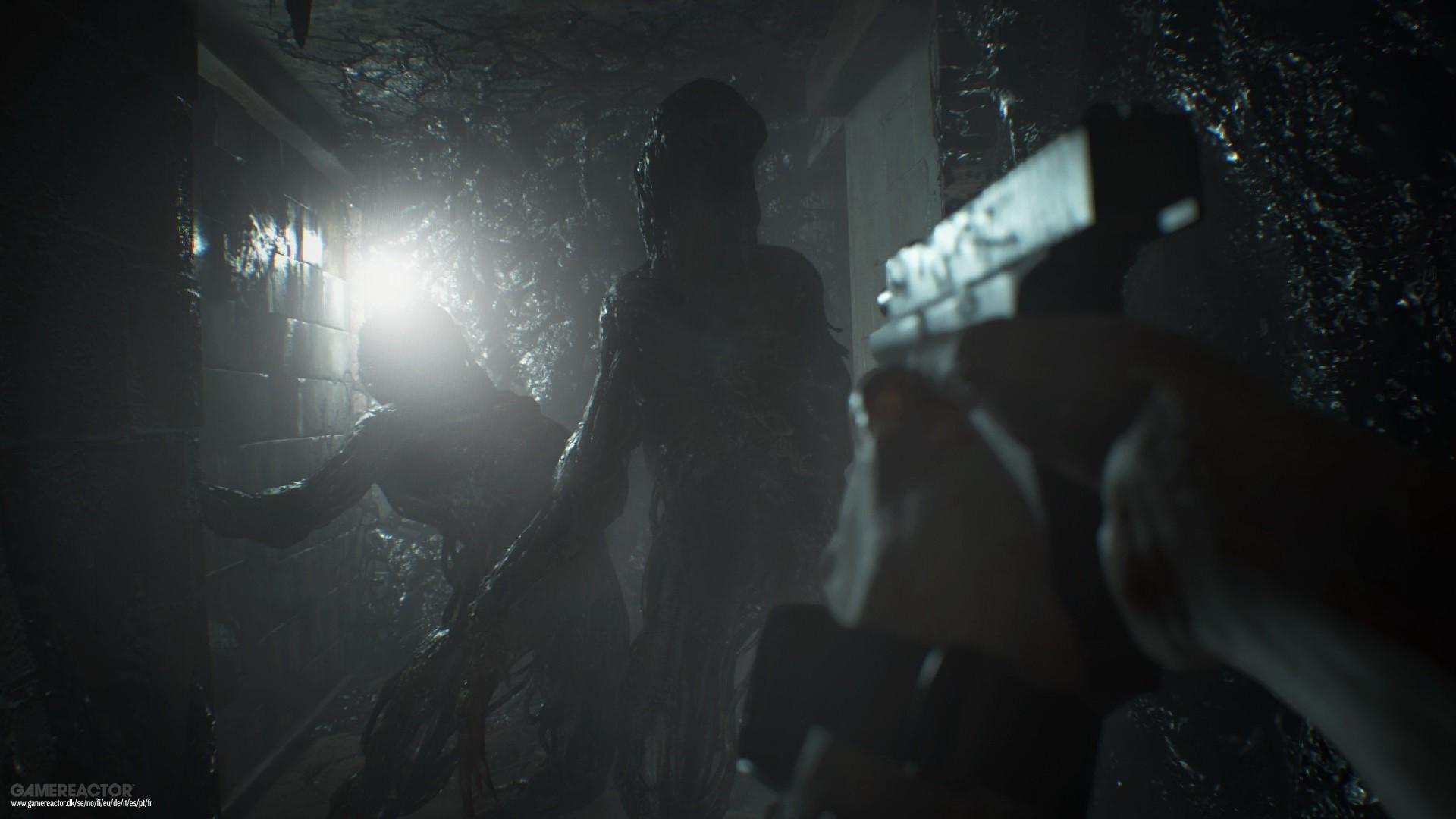 Resident Evil 7 Biohazard 10 Survival Tips