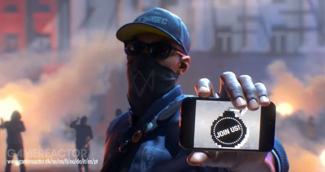 Watch Dogs 2 is ready to launch
