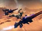 Destiny's Sparrow Racing