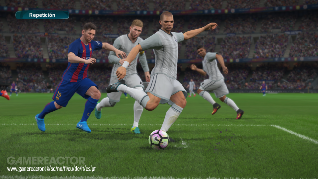 How to Attack & Defend in PES 2017 - Pro Evolution Soccer 2017