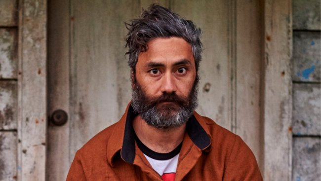 Taika Waititi directing fourth Thor film