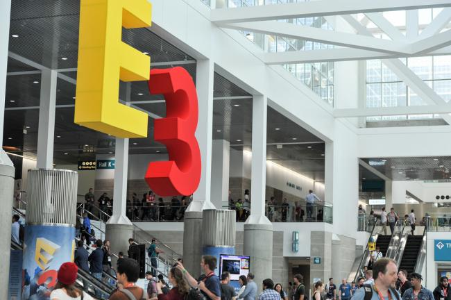 E3 2018: All the dates, times and events