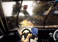 Watch us crash with hardcore simulator Dirt Rally 2.0