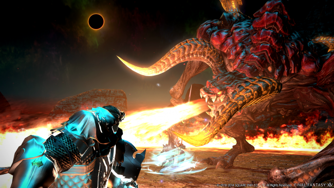 Final Fantasy XIV: A Realm Reborn on PS4 Preview - Gamereactor
