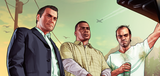 GTA V community solves a big mystery years after release