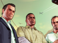 Charts: GTAV is once again on top in the UK