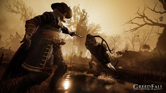 Greedfall confirmed for PS5 and Xbox Series X after huge commercial success