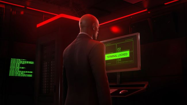 IO Interactive asks users to stop pressing F5 on its Hitman 3 progression carry over site