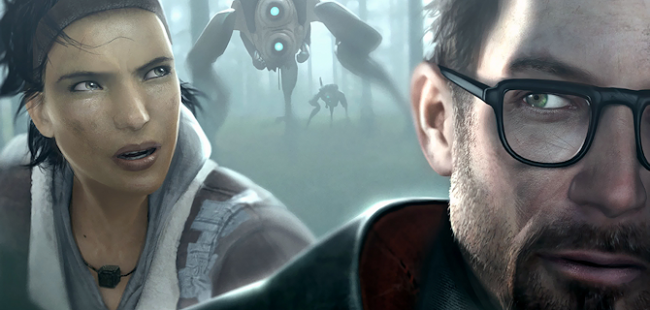 Half-Life: Alyx has officially been announced