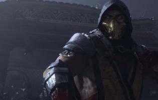 Mortal Kombat 11 developed specifically with esports in mind