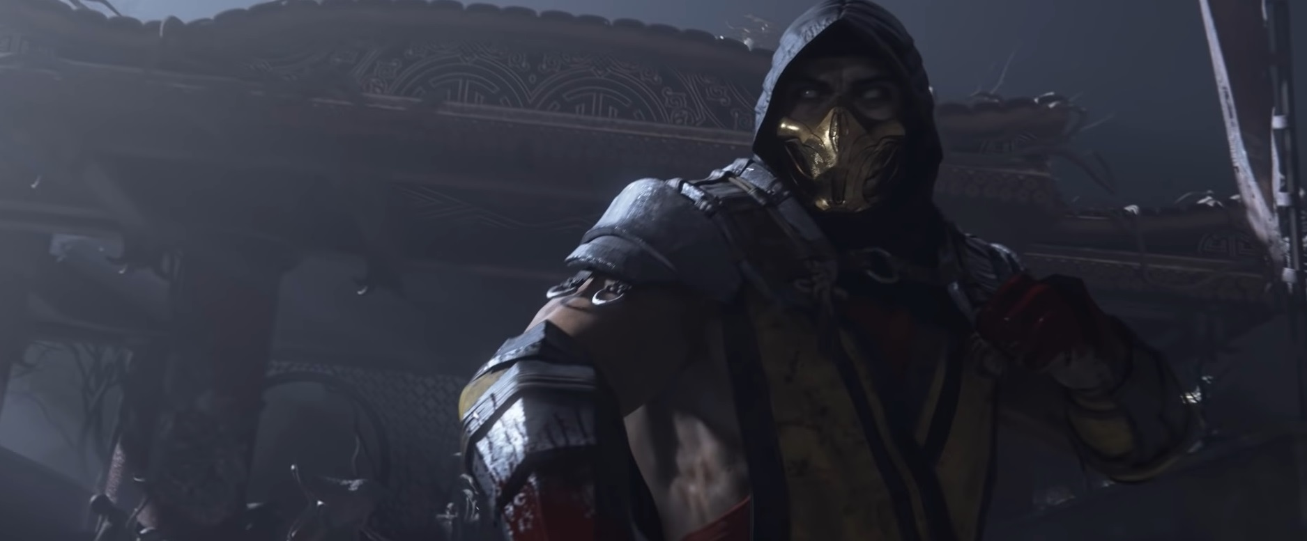 Mortal Kombat 11 will allegedly include six DLC fighters