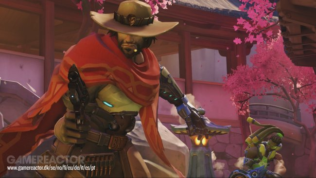 Get a headstart with our Overwatch character guides