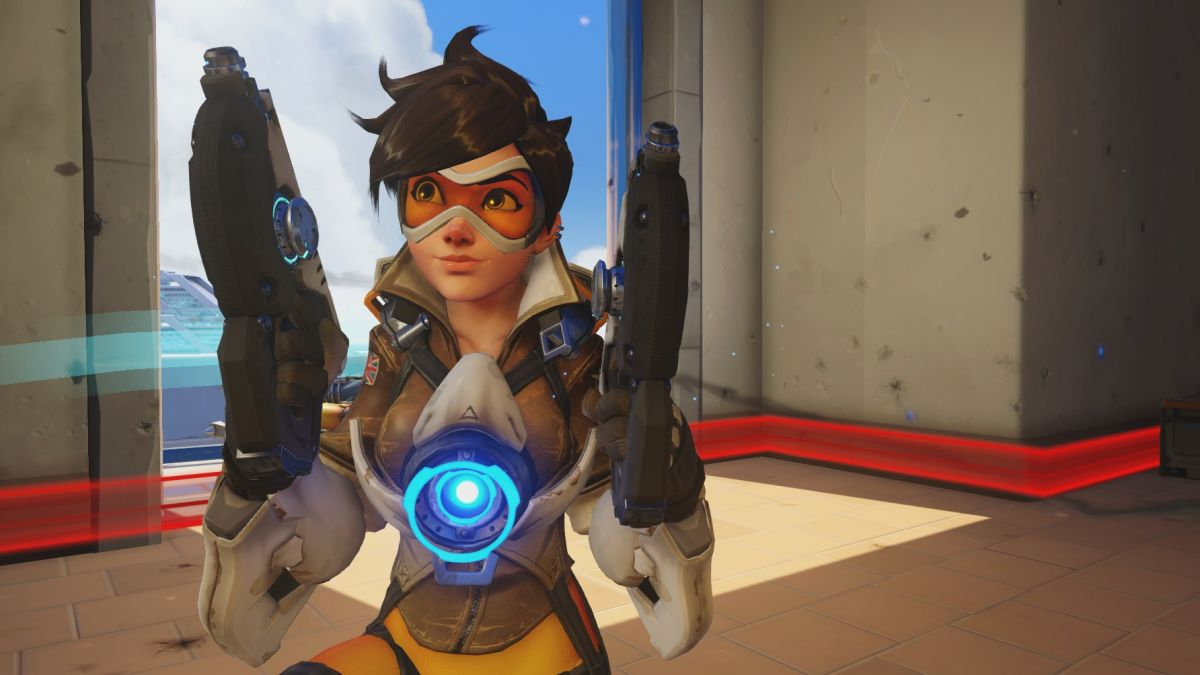 Overwatch: Character Guide - Offence