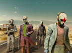 Payday 2 gets Silk Road update and three new DLCs