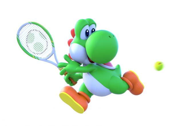 Report: Full character list for Mario Tennis Aces leaked