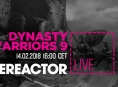 Today on GR Live - Dynasty Warriors 9
