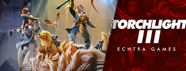 Zynga buys the Torchlight III developer