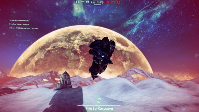 Tribes: Ascend gets its final patch