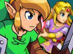 Nintendo releases free Cadence of Hyrule demo