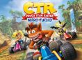 Crash Team Racing Nitro-Fueled tops the UK charts