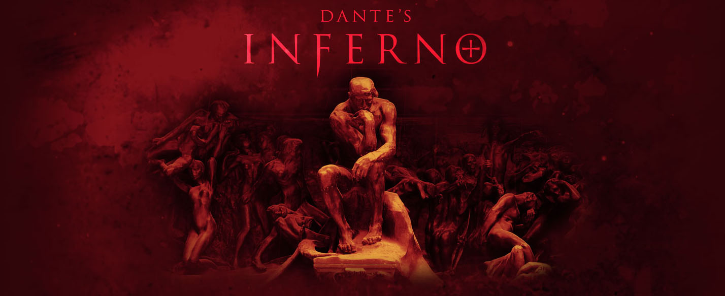 analysis of dantes inferno Yo, check out my new audio series, thug notes get lit, now available on apple podcasts, stitcher, google play or wherever you get your podcasts.