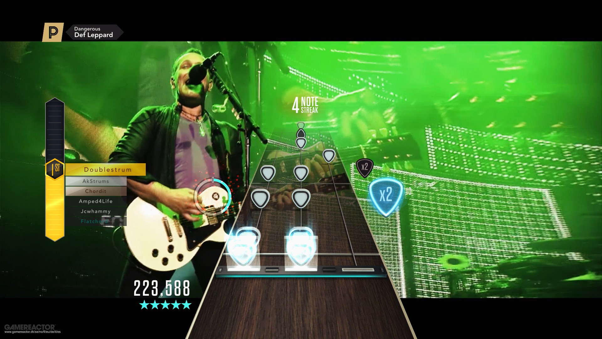 Pictures Of Ubisoft Picks Up Guitar Hero Live Developers 3 3