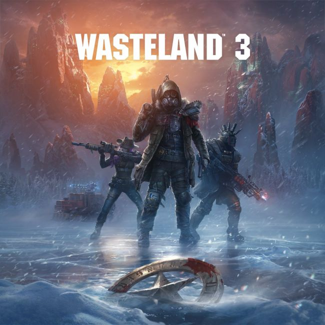 Wasteland 3 reaches one million players