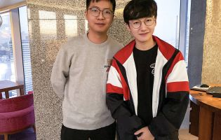 Peanut and ZanDarC join LGD Gaming's LoL team