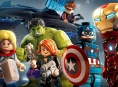 Charts: Lego Marvel Avengers takes top spot