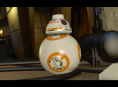Check out BB-8 in Lego Star Wars: The Force Awakens