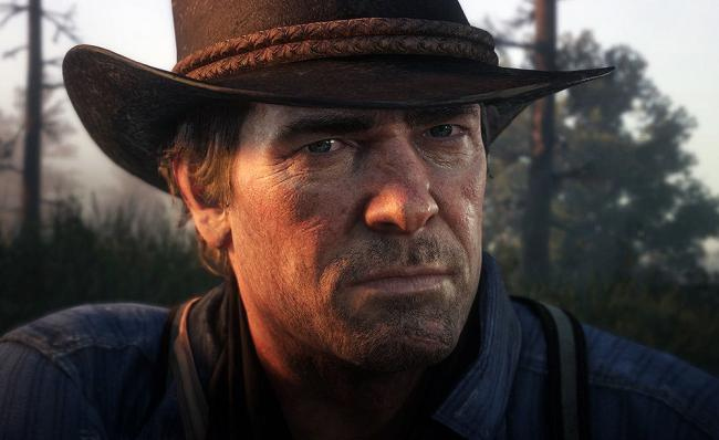 Roger Clark talks bringing Red Dead's Arthur Morgan to life