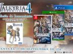 Valkyria Chronicles 4 coming to Europe in September