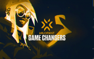 Cloud9 White win the North American Valorant Game Changers Series 1