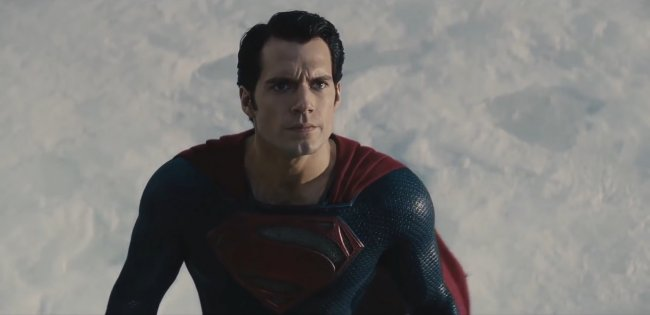 Henry Cavill would like Superman to face Brainiac