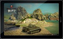Pictures of World of Tanks Blitz beta kicks off 2/10
