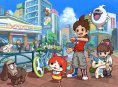 Yo-kai Watch arrives in Europe at the end of April
