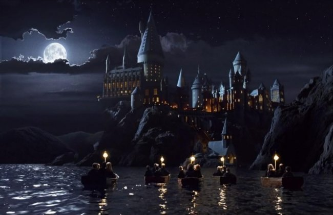 A Harry Potter-inspired school is opening in France