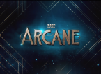 Riot is producing a League of Legends animated series called Arcane
