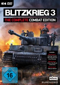 Pictures of Blitzkrieg 3 4/7